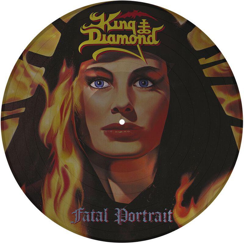 Fatal portrait