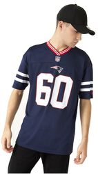 New England Patriots Oversized Tee