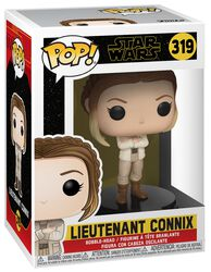 Episode 9 - Der Aufstieg Skywalkers - Lieutenant Connix Vinyl Figure 319