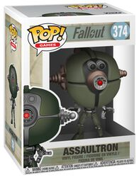 Assaultron Vinyl Figure 374