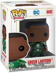 Green Lantern (Imperial Palace) Vinyl Figur 400