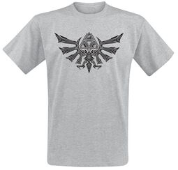 Hyrule Tribal