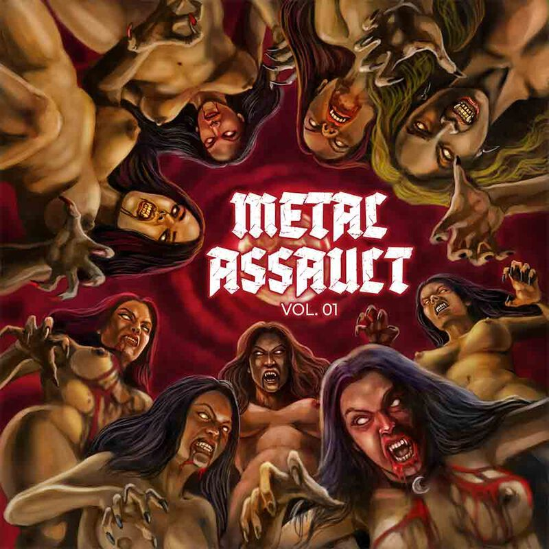 Metal Assault Vol.1