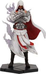 Brotherhood Animus Collection Statue Meister-Assassine Ezio