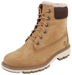 Lucia Way 6in Warm Lined Boot WP