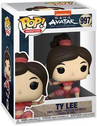 Ty Lee Vinyl Figur 997