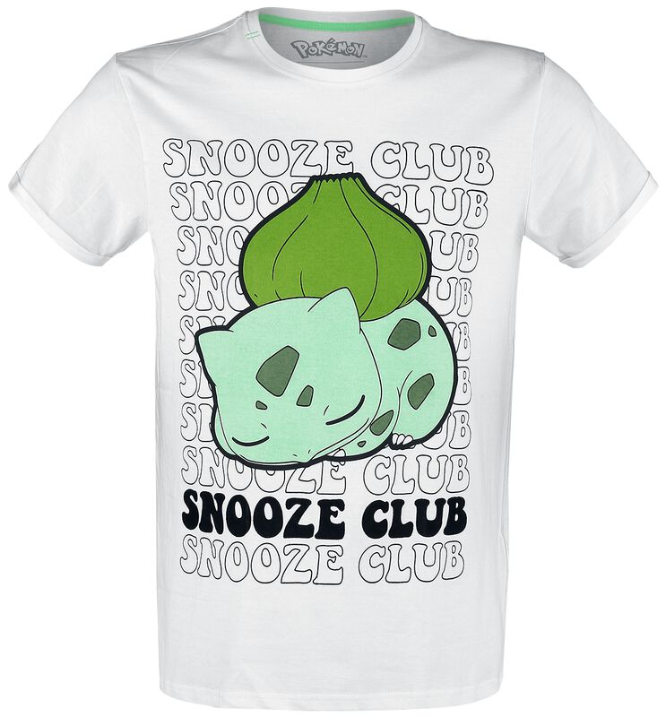 Bisasam - Snooze Club