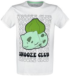 Bisasam - Snooze Club