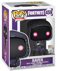 Raven Vinyl Figur 459