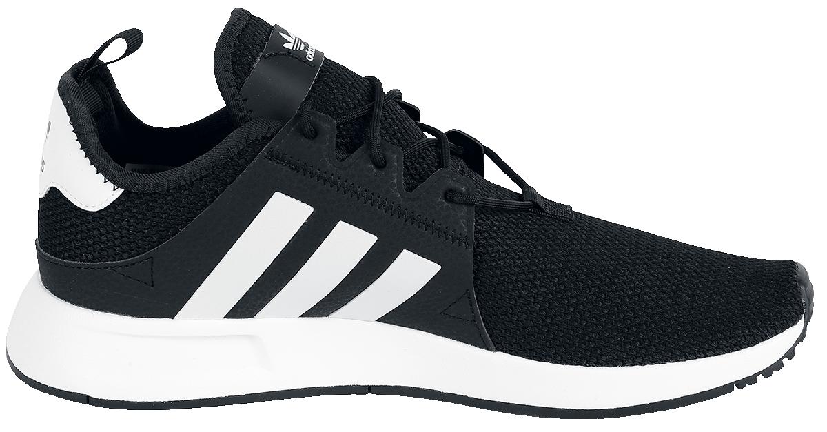 Image of Adidas X_PLR Sneaker schwarz/weiß