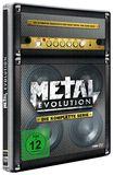 Metal Evolution Die komplette Serie