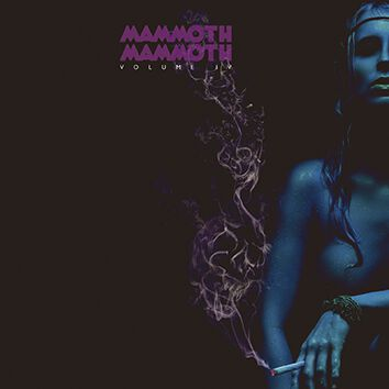 Mammoth Mammoth Vol. 4 - Hammered again CD multicolor 0840588100699
