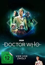 Fünfter Doktor - Vier vor Zwölf