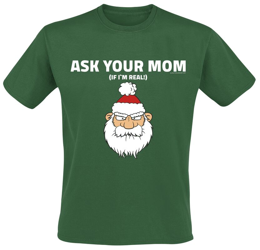 Ask Your Mom