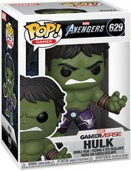 Hulk Vinyl Figur 629