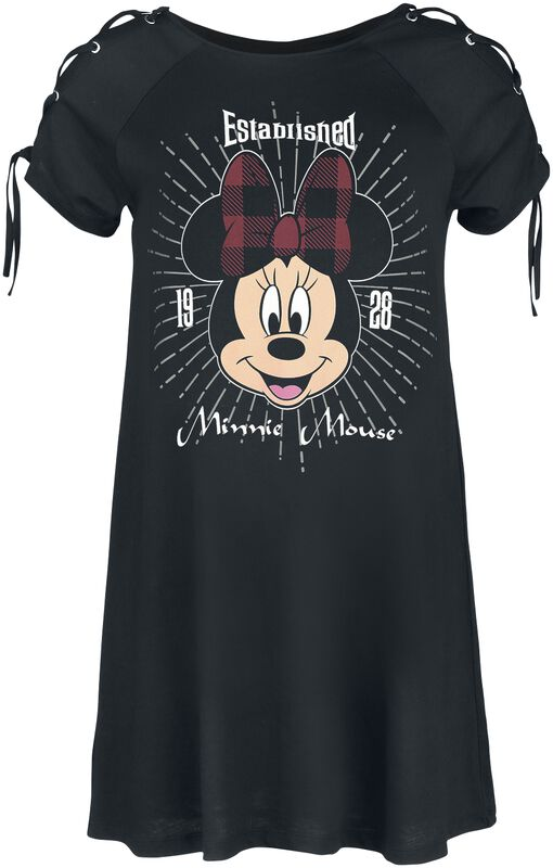Minnie Maus - Established 1928