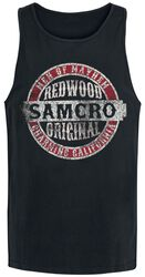 Samcro - Redwood Original