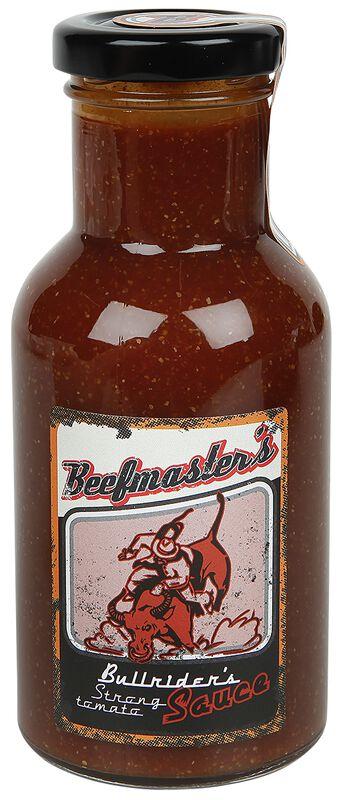 Beefmasters Bullrider's BBQ Sauce