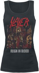 Reign In Blood Classic