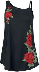 Love Rose Vest