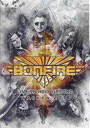 Live on holy ground - Wacken 2018