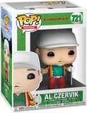 Al Czervik Vinyl Figure 721