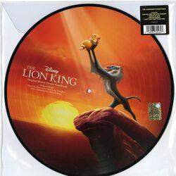 Der König der Löwen - The Lion King O.S.T.