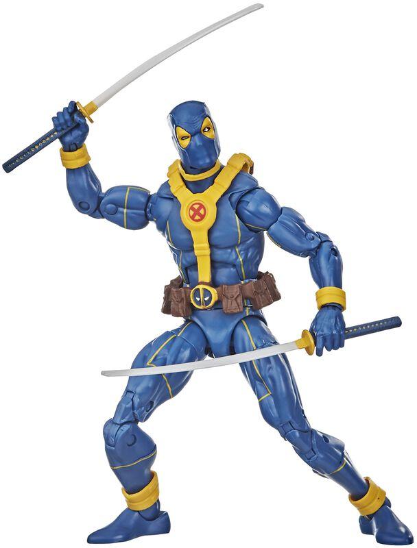 Deadpool X-Men Outfit (Legends Series)