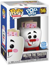 Milton the Toaster (Funko Shop Europe) Vinyl Figur 56