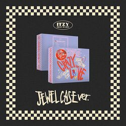 Crazy in love - Jewelcase Version