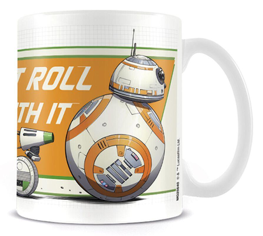 Episode 9 - Der Aufstieg Skywalkers - Just Roll With It