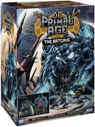 Primal Age - Batcave Play Set