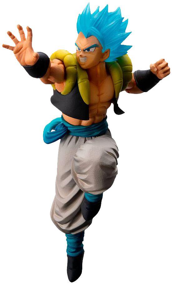 Dragon Ball  Super Saiyajin God Gogeta (Ichibansho)  Sammelfigur  Standard