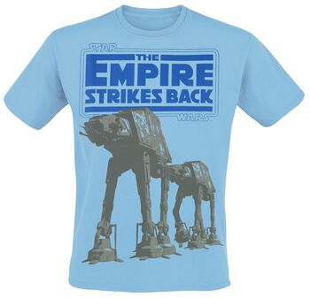 Empire Strikes Back AT-AT