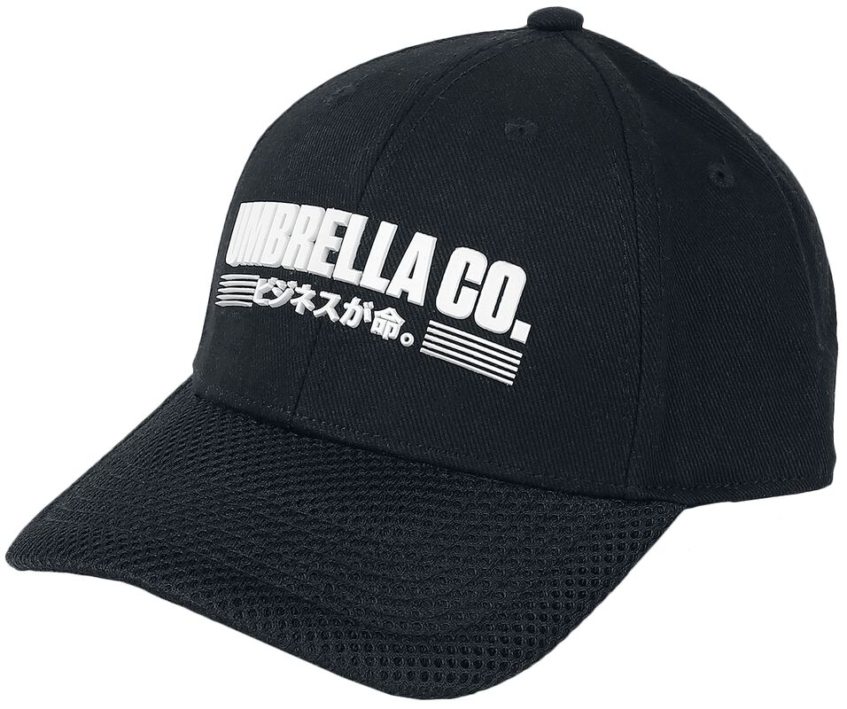 Umbrella Co. - Japanese