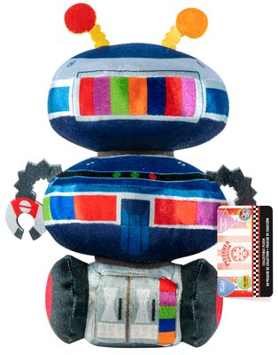 Plush Figure - Candy Cadet