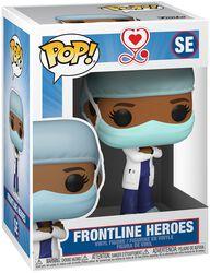Frontline Heroes - Vinyl Figur SE