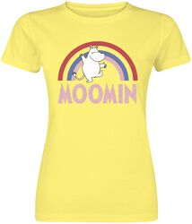 Moominmama - Rainbow Glitter
