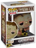 Leatherface Vinyl Figure 11