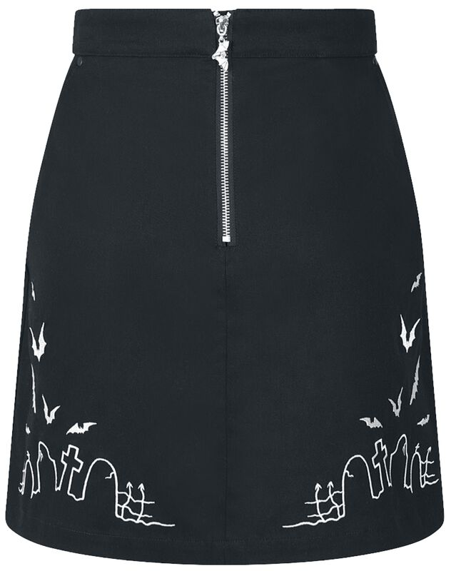 Cullen Mini Skirt