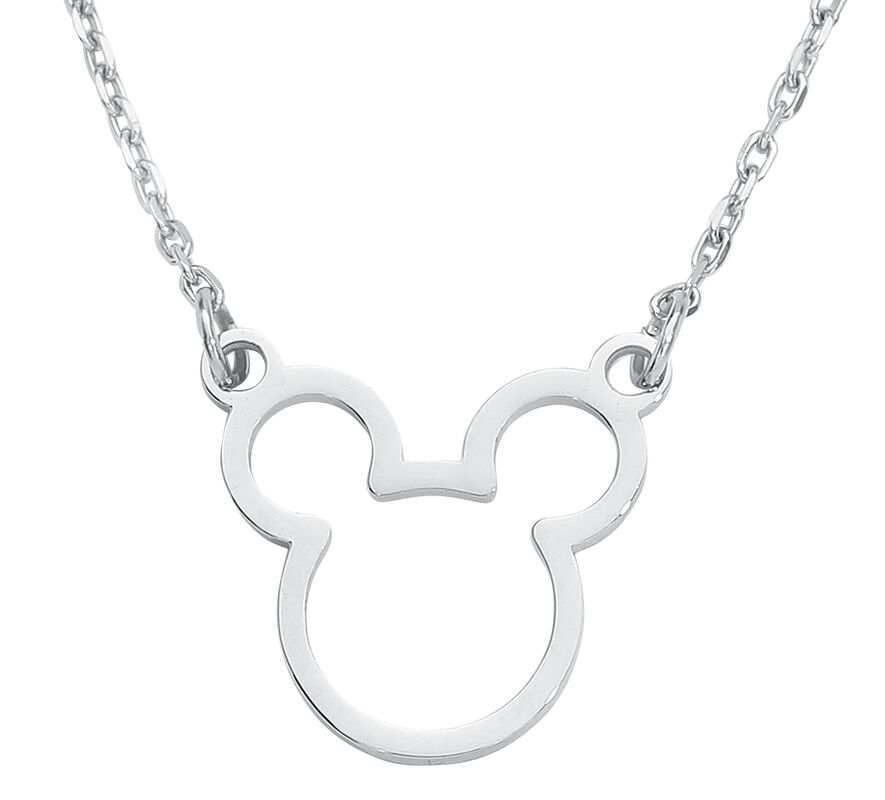 Disney by Couture Kingdom - Micky Outline