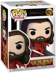 Bram Stoker's Dracula Vlad The Impaler Vinyl Figur 1071