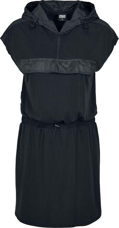 Ladies Modal Hoody Dress