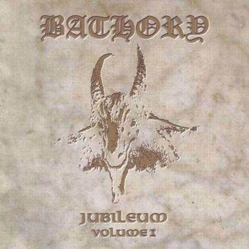 Image of Bathory Jubileum Vol.I CD Standard