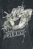 Tom und Jerry Vintage Logo
