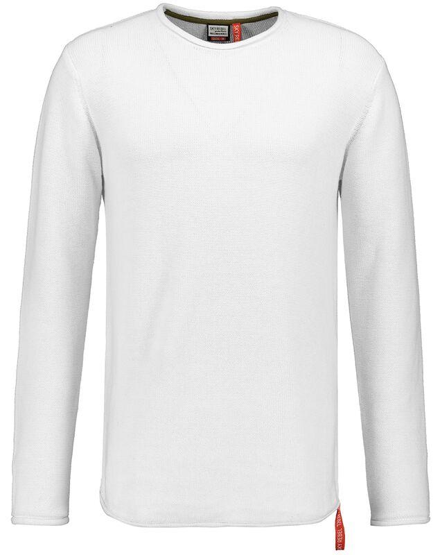 Men's Round Neck Pullover