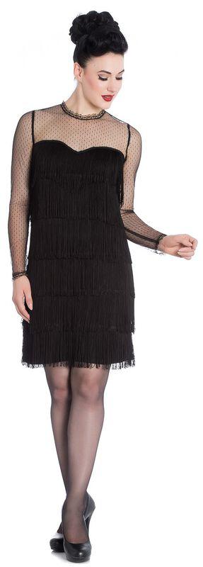 Gin Rickey 1920´s Dress