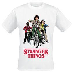 Fahrrad Gang