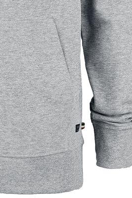 Basic Sweat Cardigan