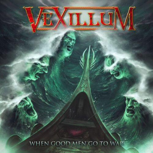 Vexillum When good men go to war CD multicolor SC391CD